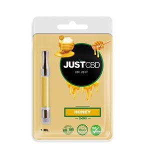 CBD Vape Cartridges