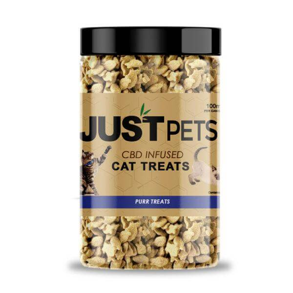 purrr treats cbd oil cats
