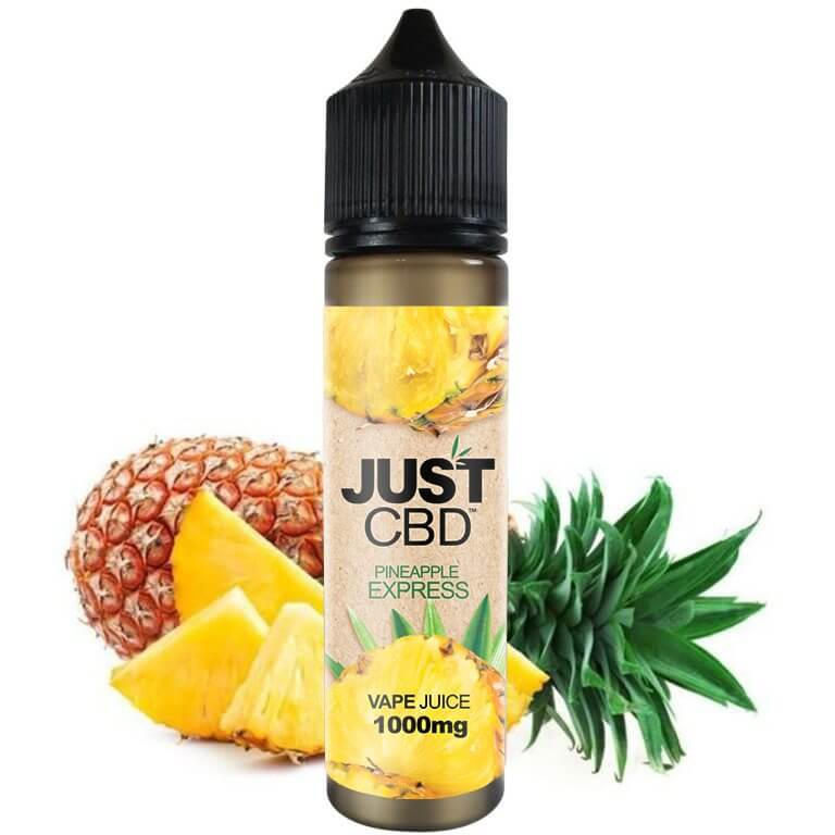 Tops 3 Ways to Add CBD In Your Diet
