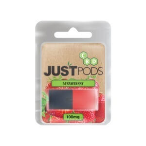 Just CBD Pods