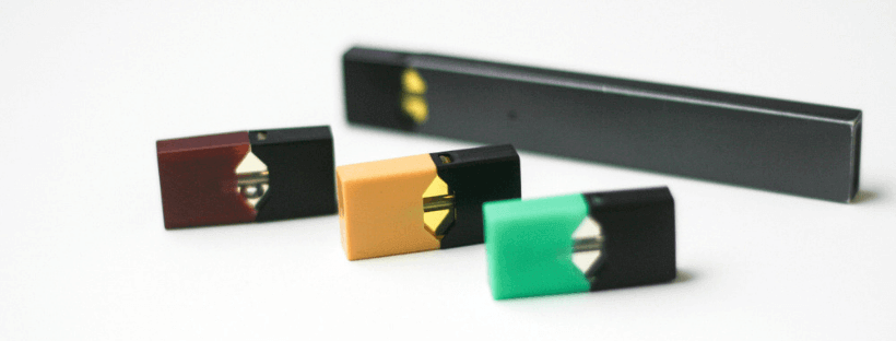 What are CBD Juul Pods
