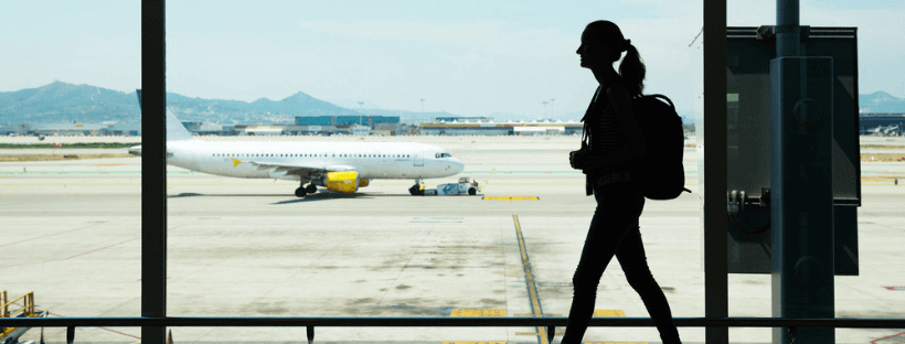 Can You Travel with CBD on a Plane