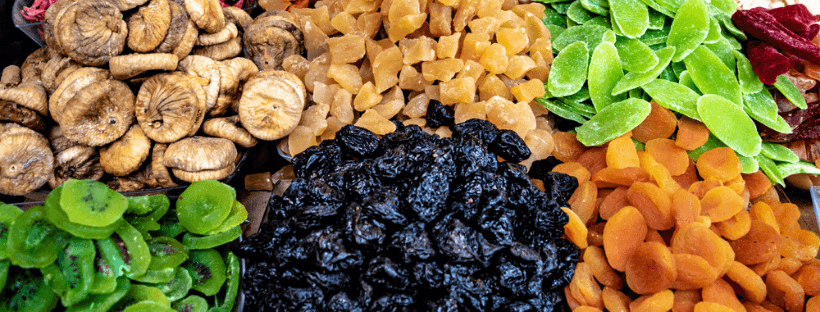 How Do CBD Dried Fruits Work