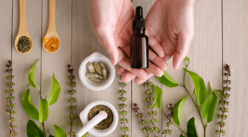 Top Rated Just CBD Products