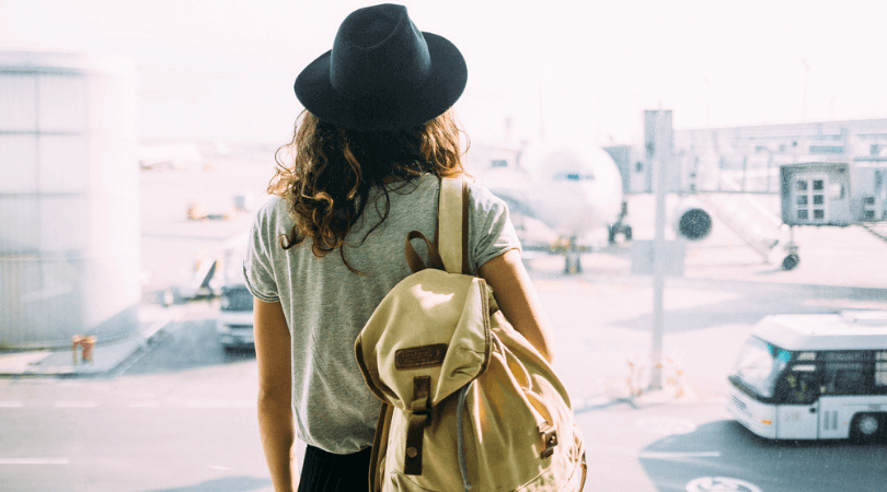 Traveling with CBD in the USA