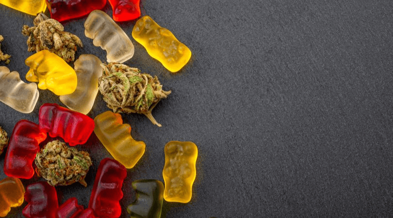 How Are CBD Gummies Made