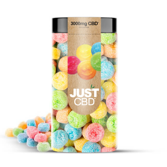 CBD Drink Mixes
